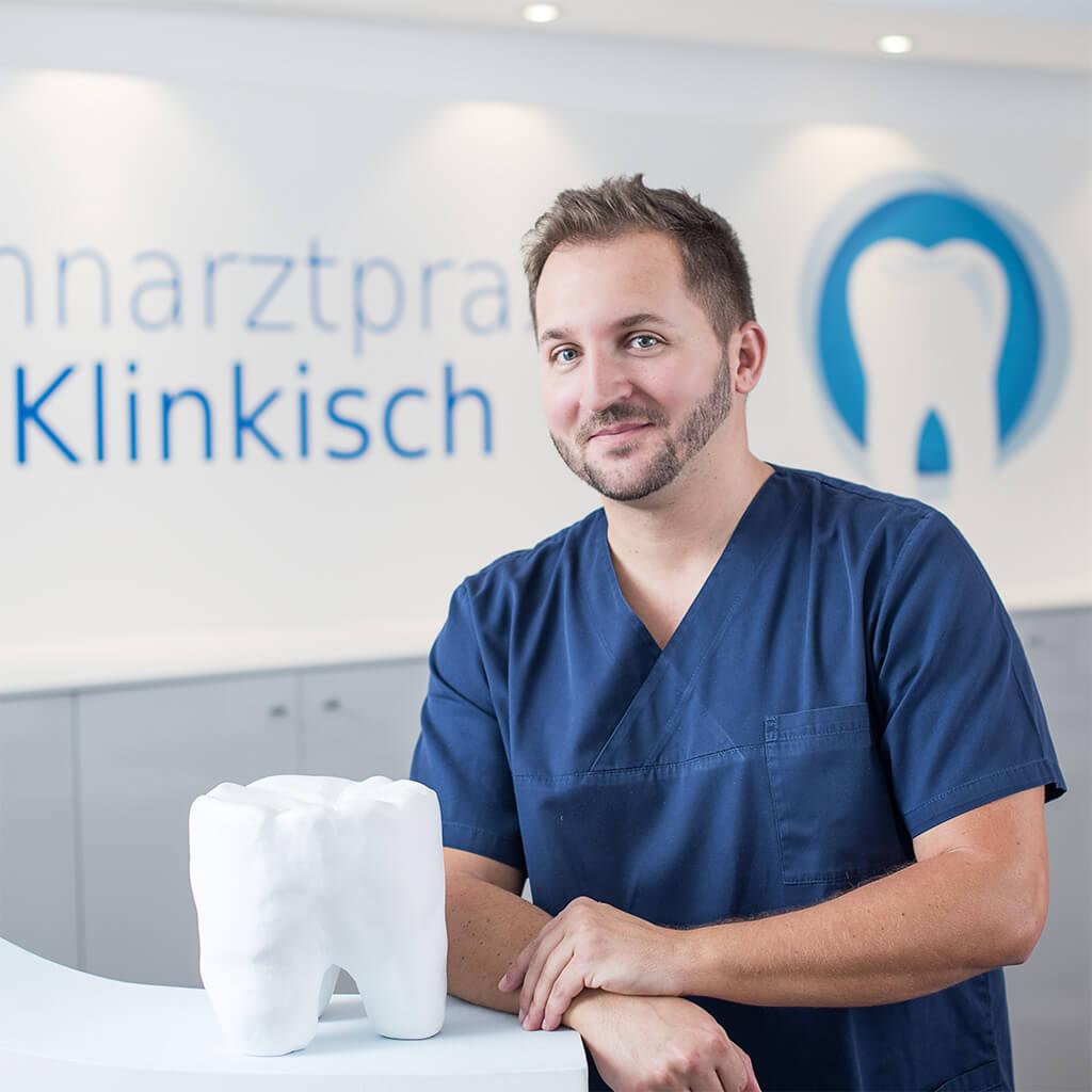 Andreas Klinkisch