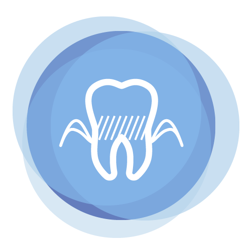 icons klinkisch parodontose new