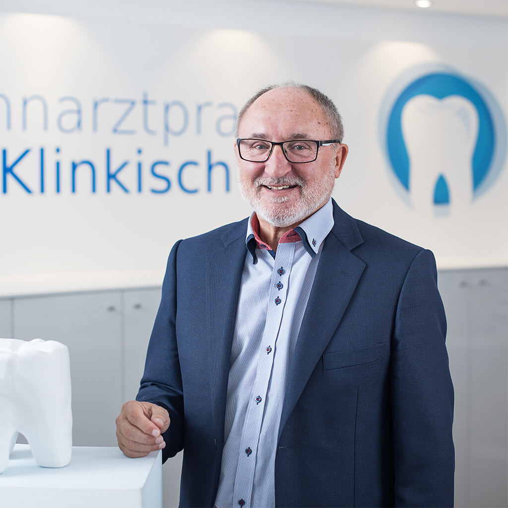Günther Klinkisch